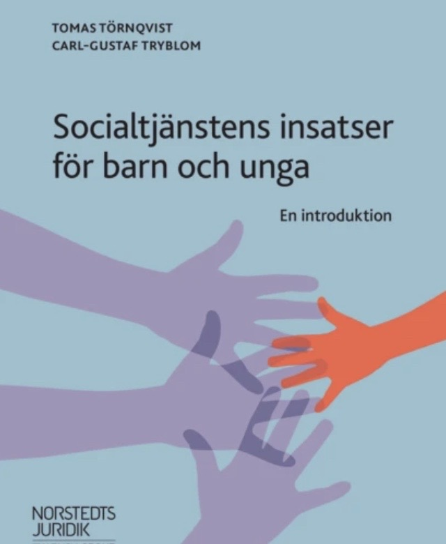 Socialtjänstens insatser för barn och unga - En introduktion